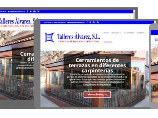 Talleres Alvarez, S.L.