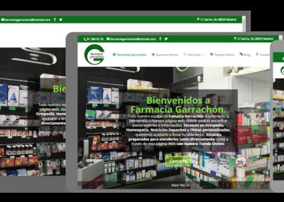 Farmacia Garrachón