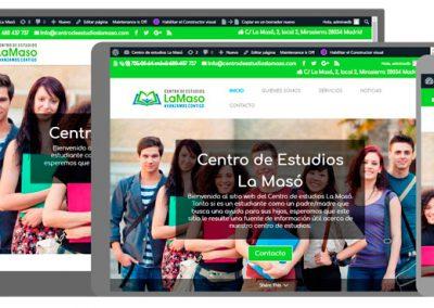 Academia de estudios La Maso